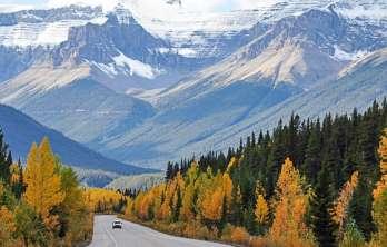 Thưởng ngoạn sắc mùa thu Canada TÂN SƠN NHẤT – VANCOUVER – VICTORIA ROCKY MOUTAINS - CÔNG VIÊN QG BANFF – DRUMHELLER - CALGARY