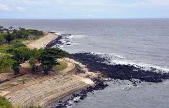 Đảo Cồn Cỏ - Bạch Mã