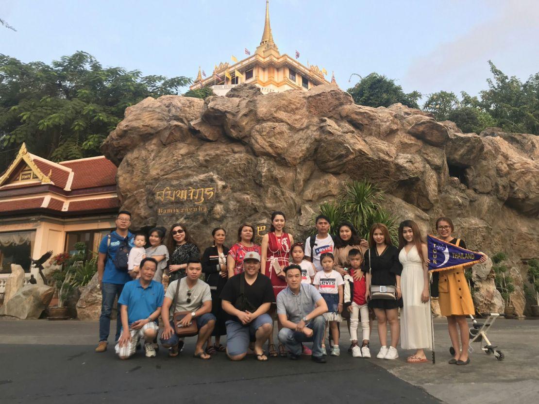 BANGKOK - PATTAYA - ANCIENT CITY