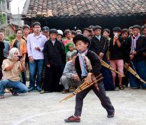 Miền Đông tây bắc Việt Nam: Tôi đi - Tôi thấy - và Tôi yêu